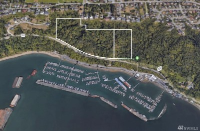 Tacoma Residential Lots & Land For Sale: 5631 Marine View Dr
