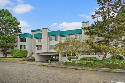Seattle Condo/Townhouse For Sale: 1740 NE 86th St #304