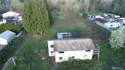 Tacoma Residential Lots & Land For Sale: 9801 Sheridan Ave S