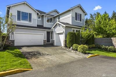 Auburn Single Family Home For Sale: 1502 73rd St SE