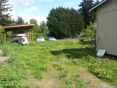 Seattle Residential Lots & Land For Sale: 10616 12th Ave SW
