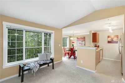 Condo/Townhouse Sold: 12404 E Gibson Rd #K302