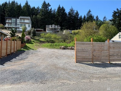 Seattle Residential Lots & Land For Sale: 9017 3rd Ave SW