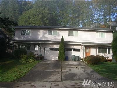 Snohomish Multi Family Home For Sale: 1004 McDonald Ave