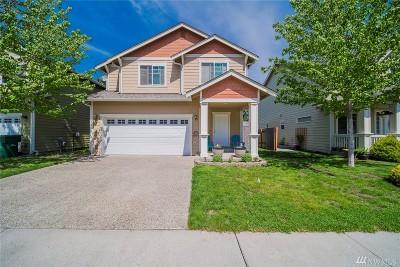 Lake Stevens Condo/Townhouse For Sale: 9919 3rd St NE