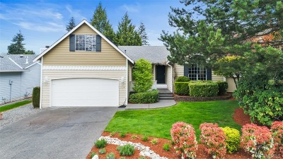 Federal Way Single Family Home For Sale: 1334 SW 350th St