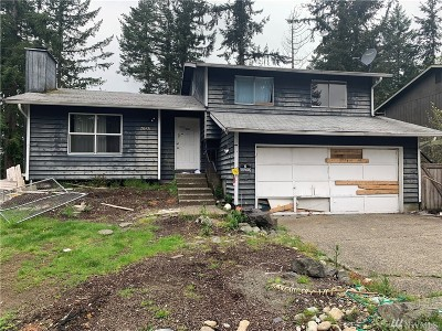Maple Valley Single Family Home For Sale: 26431 233rd Ave SE