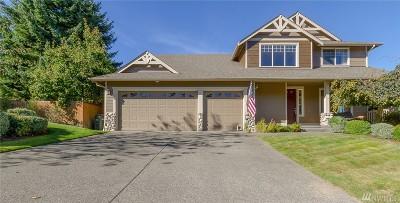 Tacoma Single Family Home For Sale: 6221 4th St NE