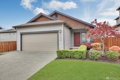 Auburn Single Family Home For Sale: 6233 Annette Ave SE