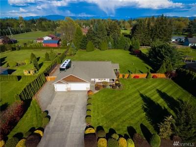 Ferndale Single Family Home Sold: 5798 Burnham Dr