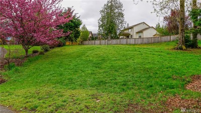 Tumwater Residential Lots & Land For Sale: 2015 Arena Ct