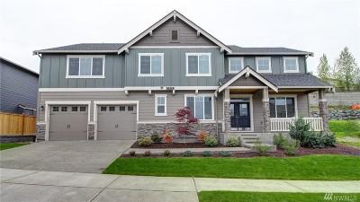 Auburn Single Family Home For Sale: 2282 54th St SE