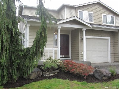 Maple Valley Single Family Home For Sale: 24018 SE 281st Place