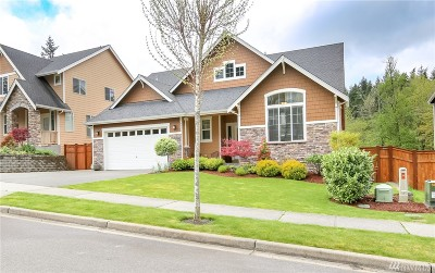 Edgewood Single Family Home For Sale: 3318 97th Ave E