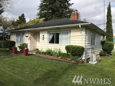 Elma Multi Family Home For Sale: 308 S 4th St #1-3