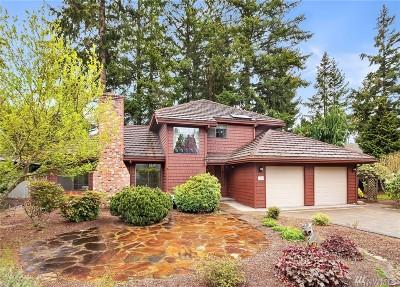 Bellevue Single Family Home For Sale: 1810 160th Ave NE