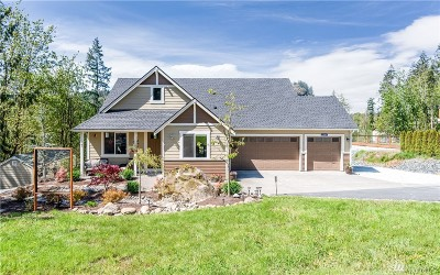 Mount Vernon Single Family Home For Sale: 22964 Skiyou Ct