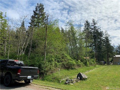 Point Roberts Residential Lots & Land For Sale: Massey Wy