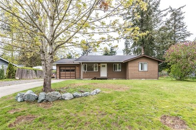 Nooksack Single Family Home Sold: 405 Cashmere Lane