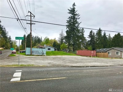Puyallup Residential Lots & Land For Sale: 10324 Woodland Ave E