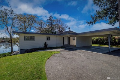 Lakewood Single Family Home For Sale: 11425 SW 94th Ave