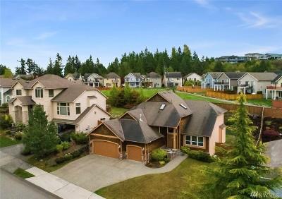 Bonney Lake Single Family Home For Sale: 18016 104th St E