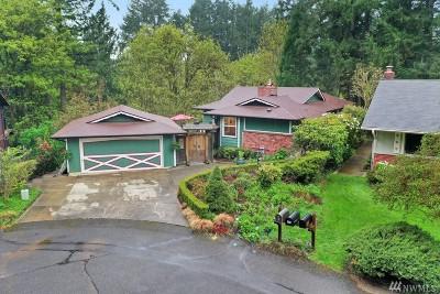 Lakewood Single Family Home For Sale: 116 Haman Lane W