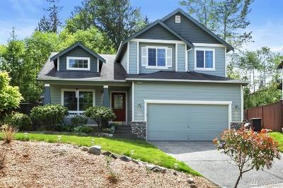 Lake Stevens Single Family Home For Sale: 11298 36th St NE