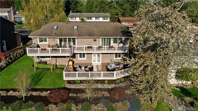 Federal Way Single Family Home For Sale: 31602 37th Ave SW