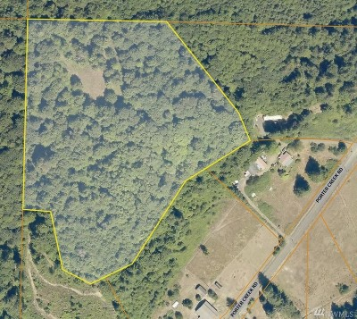 Elma Residential Lots & Land For Sale: Porter Creek Rd
