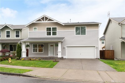 Federal Way Single Family Home For Sale: 33030 40th Ave S