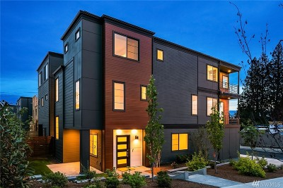 Kirkland Condo/Townhouse For Sale: 310 7th Lane S