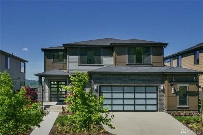 Renton Single Family Home For Sale: 813 Cedar Ave S