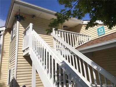 Bellevue Condo/Townhouse For Sale: 2680 118th Ave SE #301