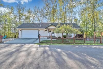 Bellingham Single Family Home For Sale: 2731 Niagara