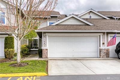 Auburn Condo/Townhouse For Sale: 5909 Panorama Dr SE #3-102
