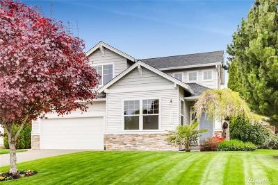 Auburn Single Family Home For Sale: 1403 63rd Ct SE