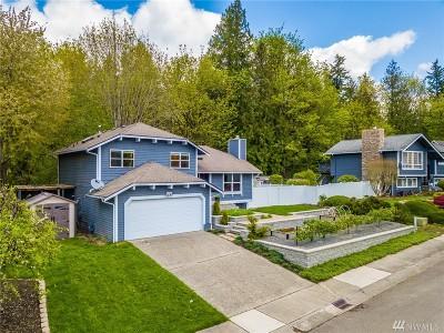 Kirkland Single Family Home For Sale: 11002 NE 135th Place