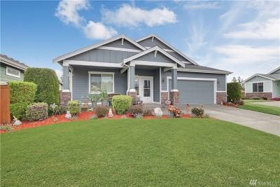 Tacoma Single Family Home For Sale: 14441 23rd Av Ct E