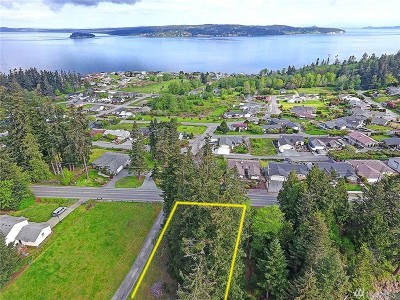 Camano Island Residential Lots & Land For Sale: 9 N Sunset Dr