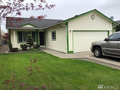 Tacoma Single Family Home For Sale: 10004 16th Ave E