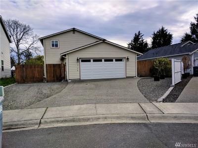 Tacoma Single Family Home For Sale: 13126 4th Ave Ct E