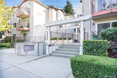 Condo/Townhouse For Sale: 12034 15th Ave NE #304