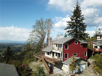 Single Family Home Sold: 1737 Sapphire Trail