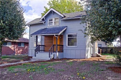 Multi Family Home For Sale: 920 S 56th St