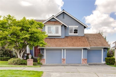 Bothell Single Family Home For Sale: 20026 29th Ave SE