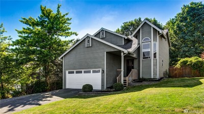 Federal Way Single Family Home For Sale: 27732 25th Dr S