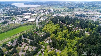 Redmond Residential Lots & Land For Sale: 8000 Avondale Rd NE
