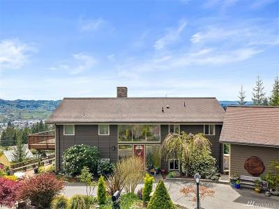 Montesano Single Family Home For Sale: 417 E Wilder Lane
