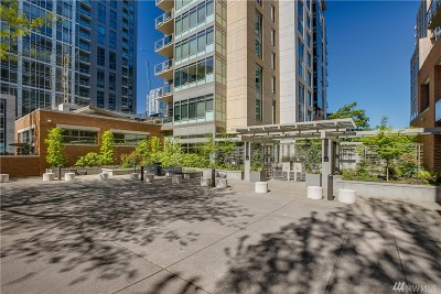 Condo/Townhouse For Sale: 900 Lenora St #W503